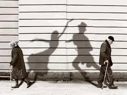 amore tra anziani